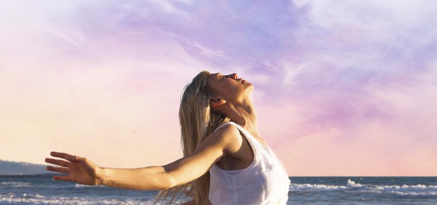 Conheça 5 frases que têm o poder da cura