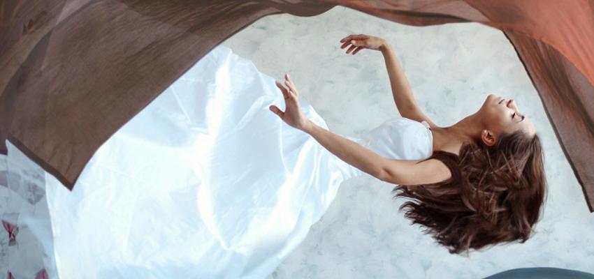 Descubra o significado dos 5 pesadelos mais comuns