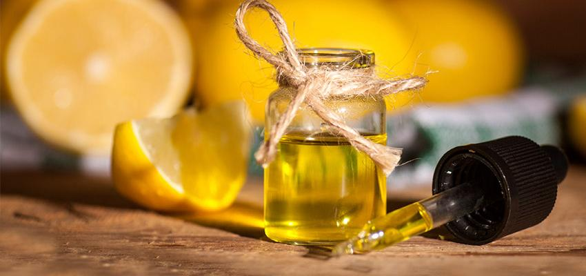 6 combinações de óleos essenciais para a primavera