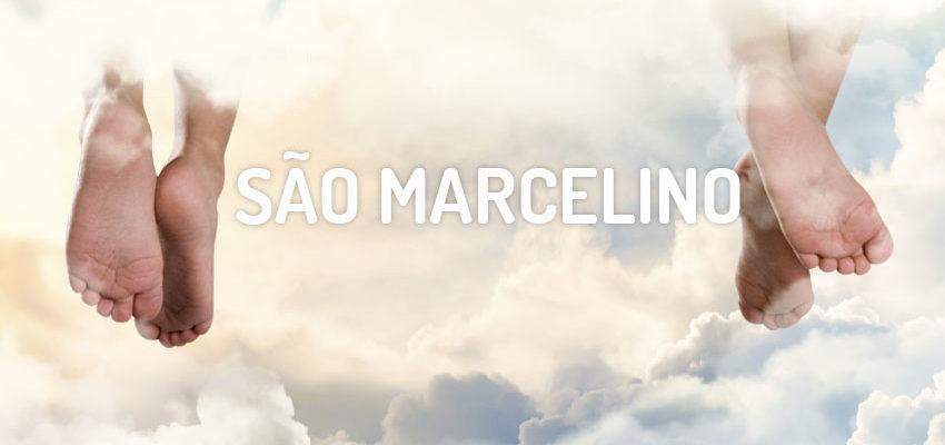 Santo do dia 06 de abril: São Marcelino