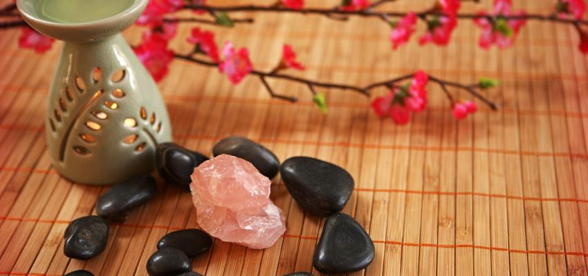 7 dicas do Feng Shui para melhorar a harmonia com Cristais