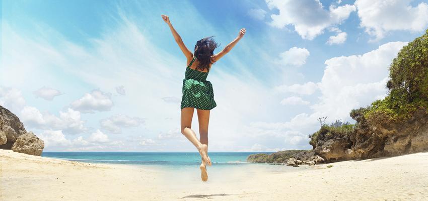 7 leis da gratidão que vão mudar sua vida