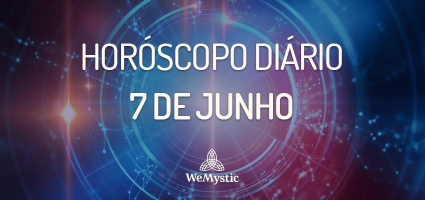 Horóscopo do dia 7 de Junho de 2018: previsões para esta quinta-feira