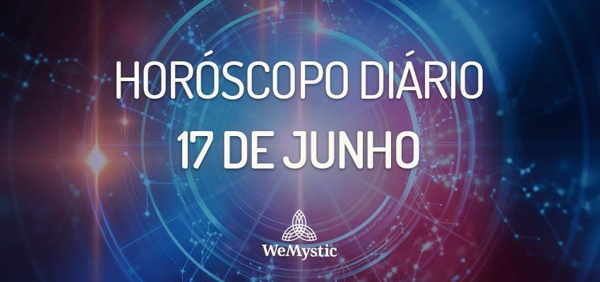 Horóscopo do dia 17 de Junho de 2018: previsões para este domingo