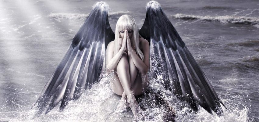 A oração do Anjo da Guarda para todos os momentos