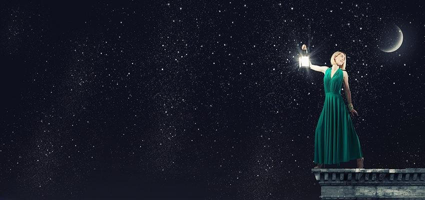 Mensagens espíritas de boa noite: para amigos e familiares