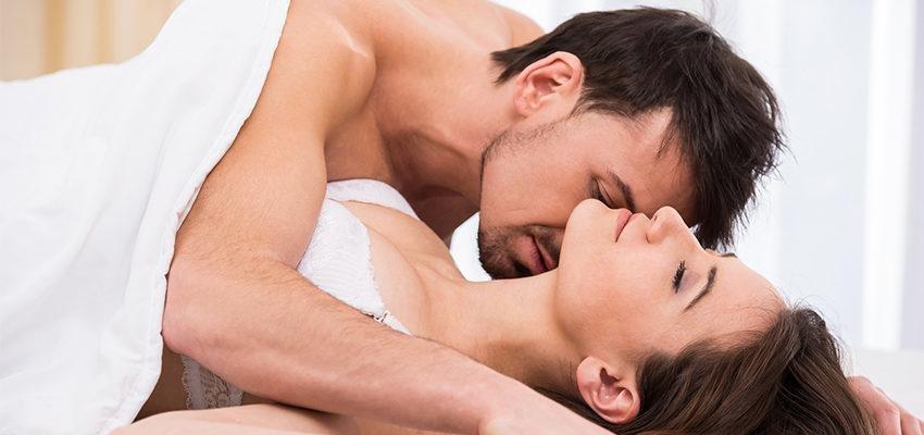 Energia Sexual – sabia que trocamos energia quando fazemos sexo?