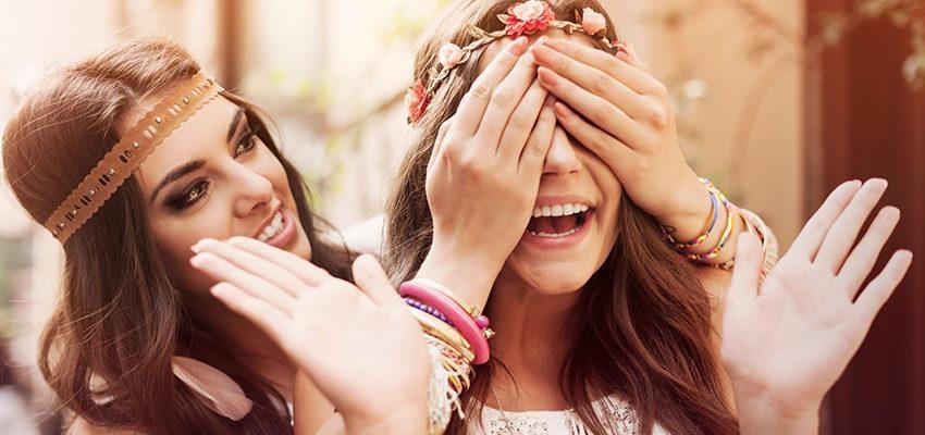 3 rituais de amizade – para conquistar, manter ou recuperar um amigo