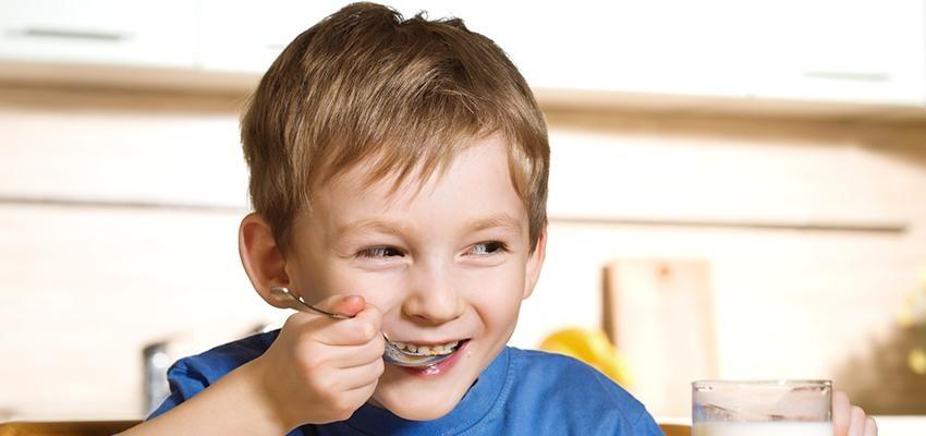 Simpatia para criança comer – para abrir o apetite dos pequenos