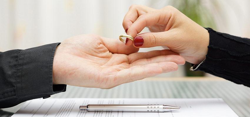 Simpatia e Oração para se separar – faça se quiser se divorciar!