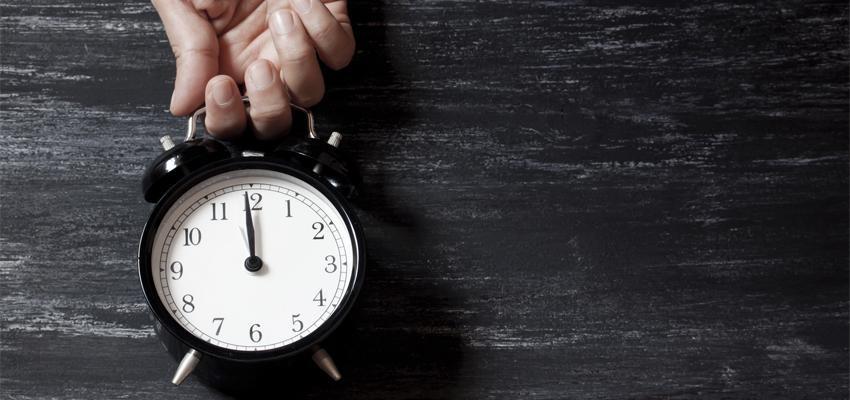 Por que não ter relógio parado em casa de acordo com o Feng Shui?