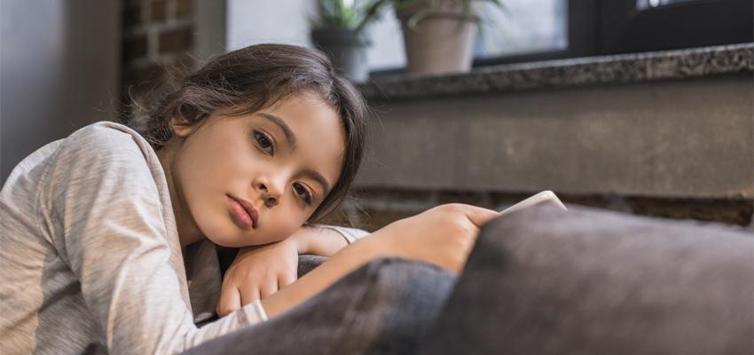 Oração de cura para as enfermidades em crianças