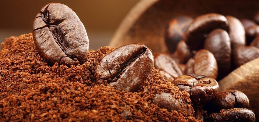 Aprenda a fazer defumação com pó de café
