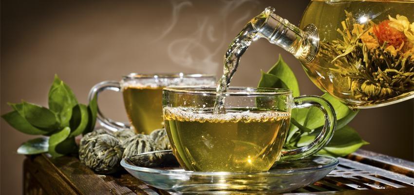 "O chá cigano - Aprenda fazer o famoso ""Tchayo Cigano"""