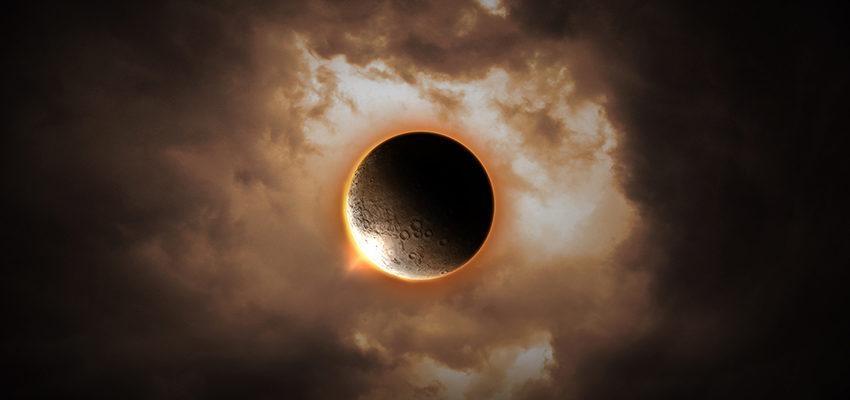 Eclipse Lunar 2018 – Dia 27 de julho a lua vai ficar encoberta!