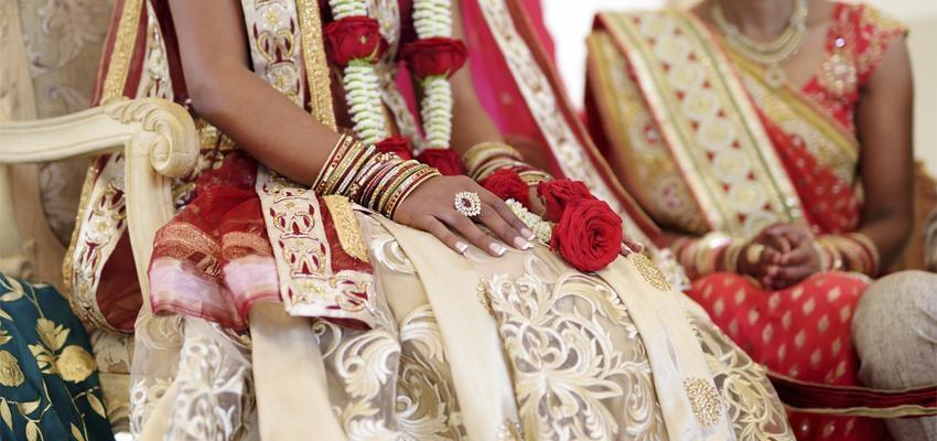 d397798b6cf Casamento Hindu – conheça seus ornamentos e homenagens