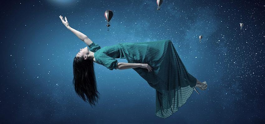 Auto cura através dos sonhos lúcidos: como funciona?