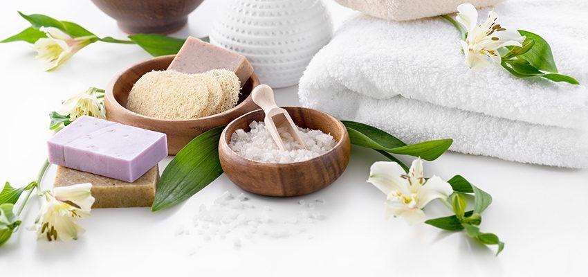 Banhos especiais com aromaterapia: descubra este universo
