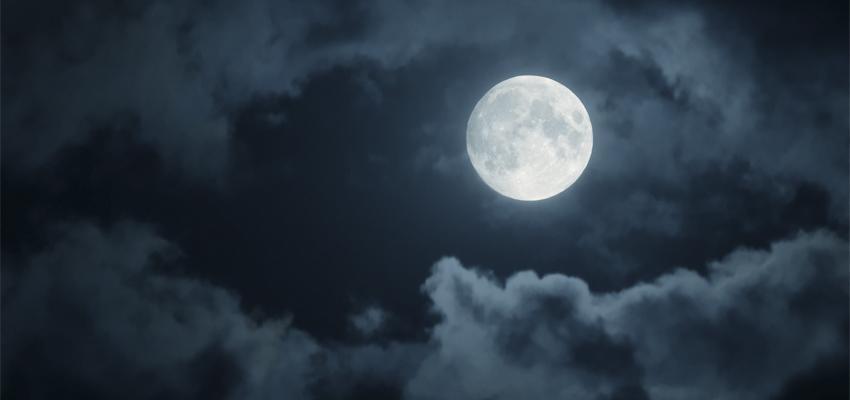Como a Lua influencia seu signo do zodíaco