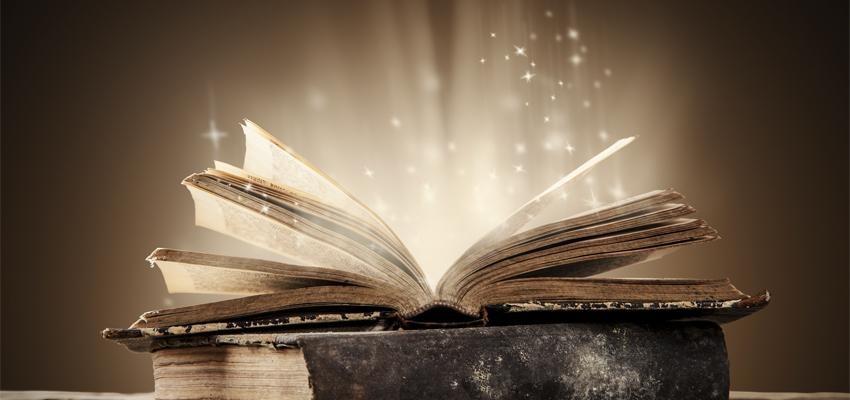 Literatura espírita para crianças