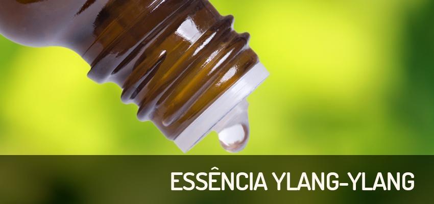 Essência de Ylang Ylang – mais sedução e autoestima para você