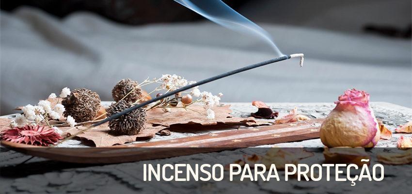 Incenso para Proteção – aromas para proteger contra energias negativas