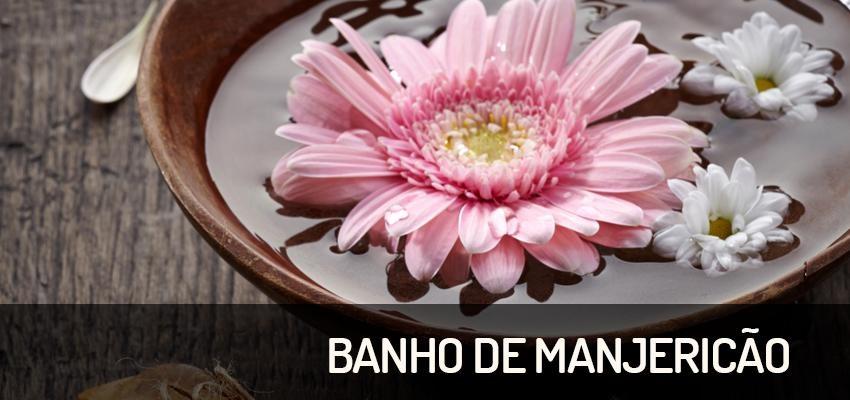Banho de Manjericão com Sal Grosso: limpe toda a energia negativa do seu corpo