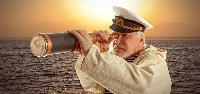 Tudo sobre os marinheiros na Umbanda