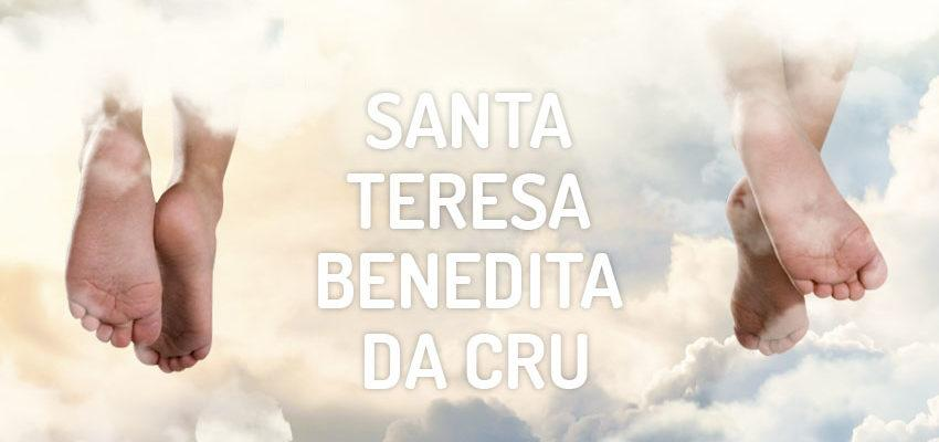 Santo do dia 09 de agosto: Santa Teresa Benedita da Cruz