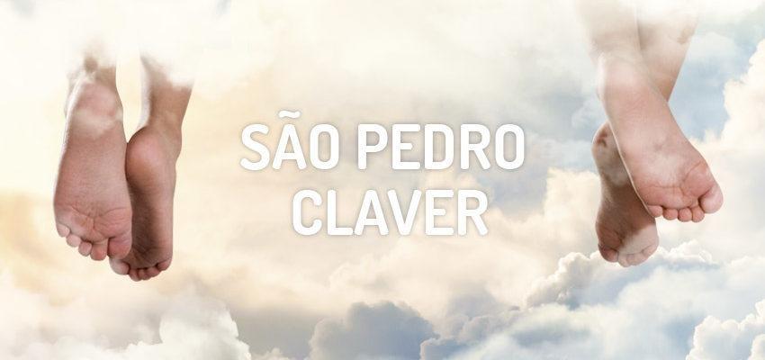 Santo do dia 09 de setembro: São Pedro Claver
