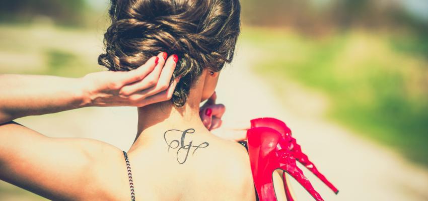 A influência energética das tatuagens
