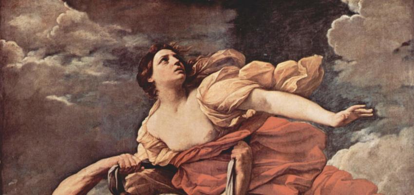 A personalidade das Deusas Gregas – veja sua Deusa Interior