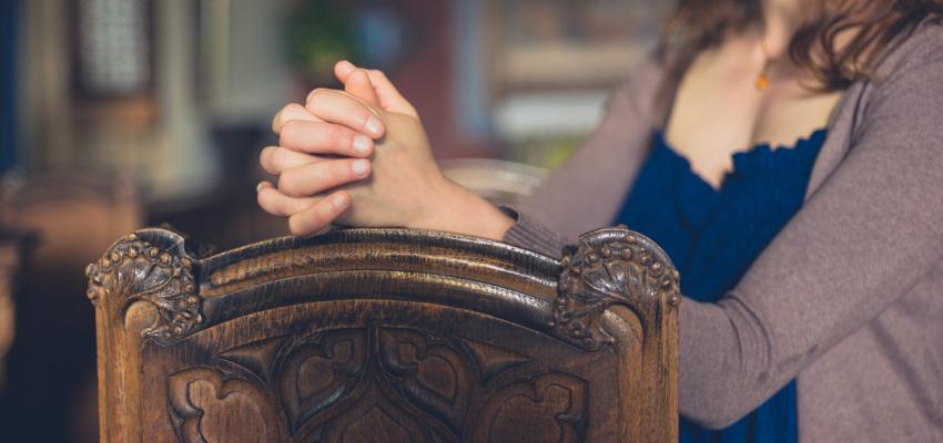 Orações Especiais para a Semana Santa