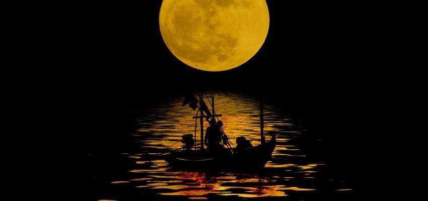 Melhor lua para pescar em 2018: saiba como realizar boas pescarias