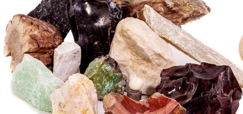 Propriedades e curiosidades da pedra Ágata
