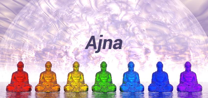 Desvendando o significado dos chakras – Ajna