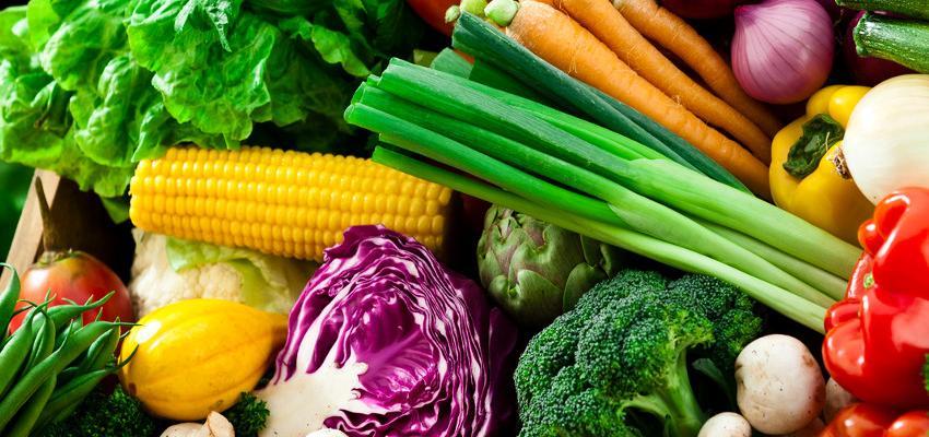 Os alimentos e a espiritualidade