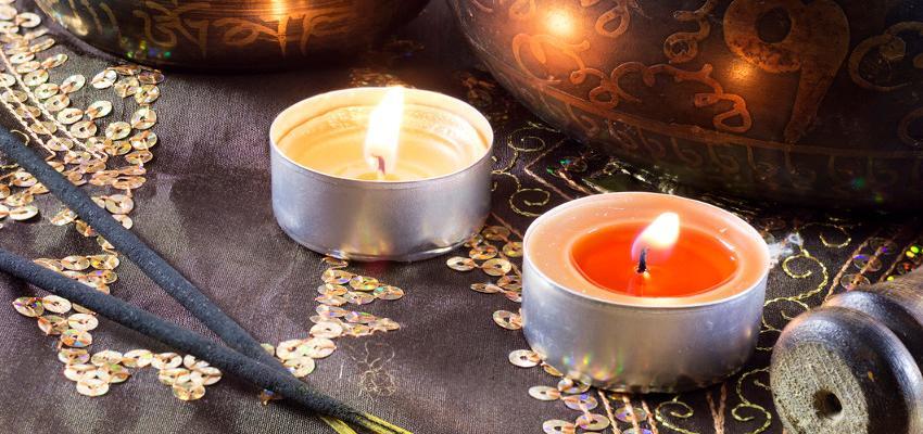 Aprenda a fazer um altar dos anjos para proteger a sua casa