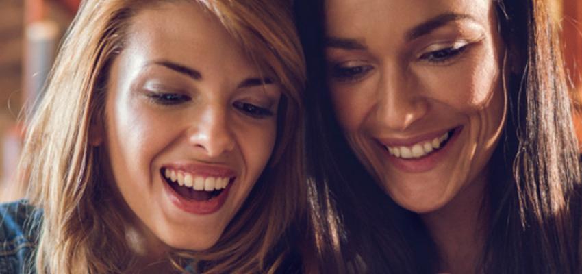 Amizade virtual pode ser verdadeira?
