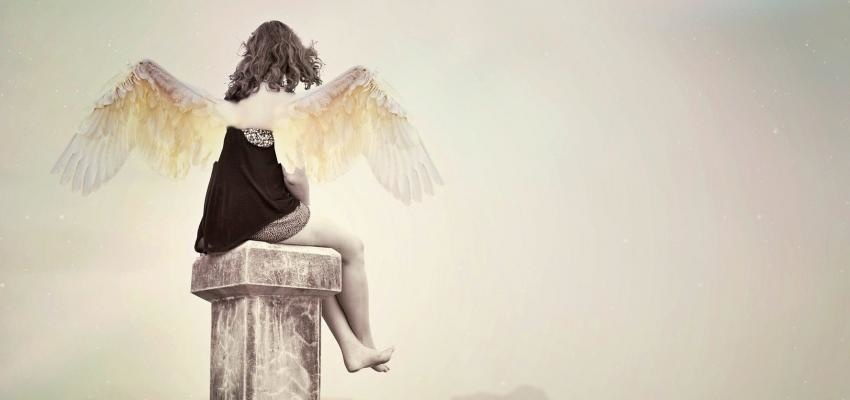 Anjo da guarda: os motivos de sua presença