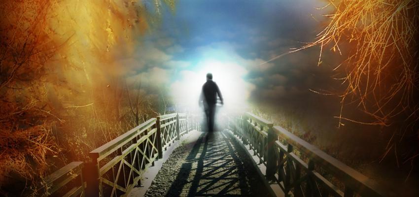 O anjo da morte - Saiba o que significa