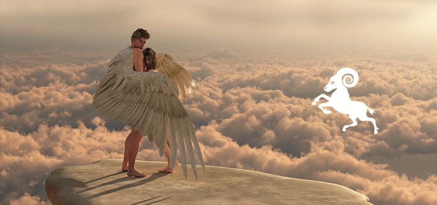 Anjo da Guarda de Áries: conheça o anjo de seu signo