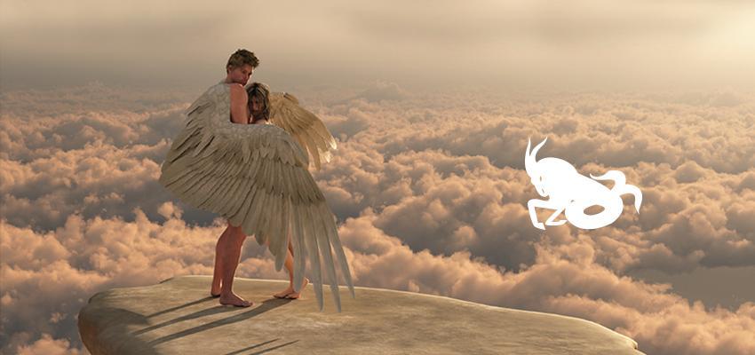 Anjo da Guarda de Capricórnio: saiba quem te protege