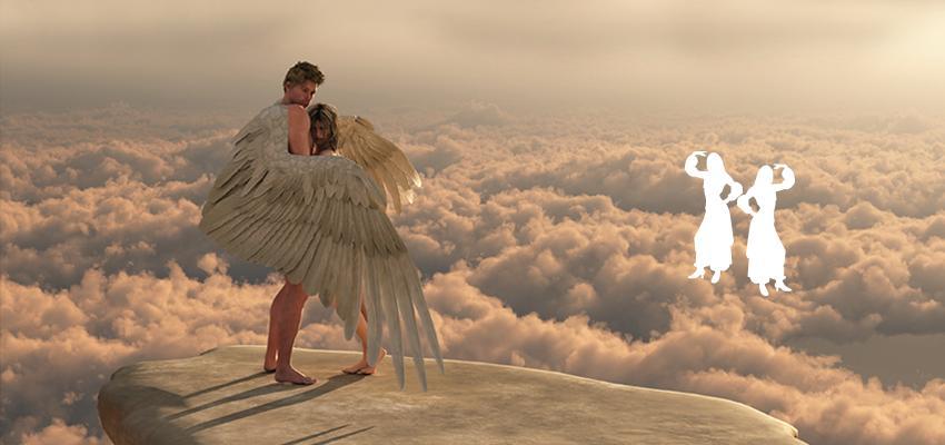 Anjo da Guarda de Gêmeos: saiba a quem pedir proteção
