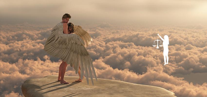 Anjo da Guarda de Libra: aprenda a pedir proteção