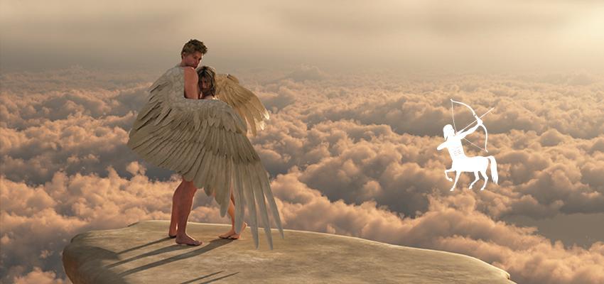 Anjo da Guarda de Sagitário: conheça o poder de seu protetor