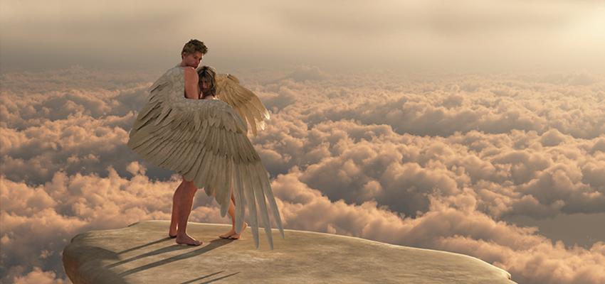 Anjo da guarda de cada signo: descubra qual é o seu