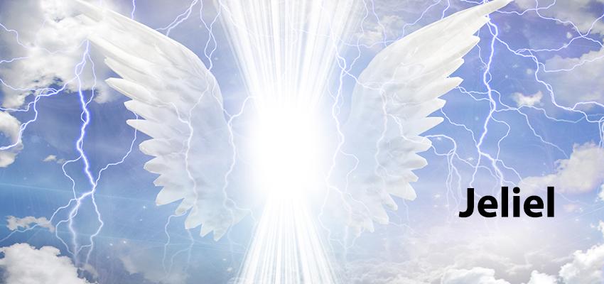 Tarot dos anjos – Jeliel, anjo da harmonia