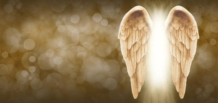 O Anjo da guarda como mentor espiritual