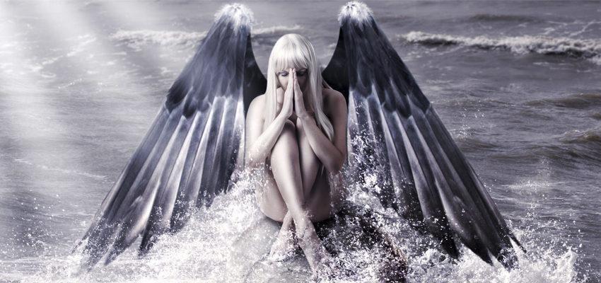 Oração do anjo da guarda para proteção espiritual